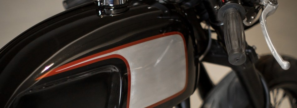 Cognito Moto CB750 Tank